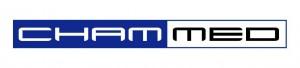 chammed logo